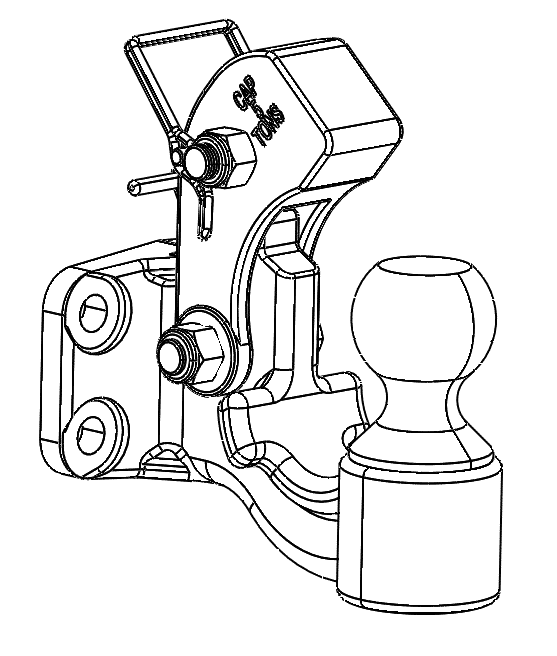 what is a pintle hitch