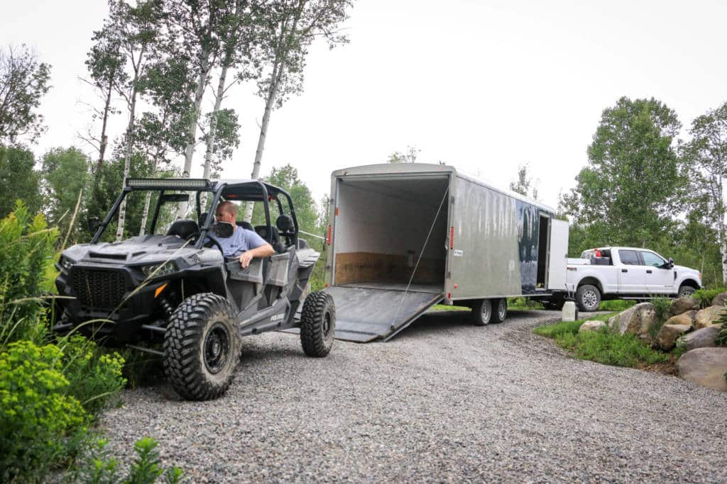trailer sales during covid19