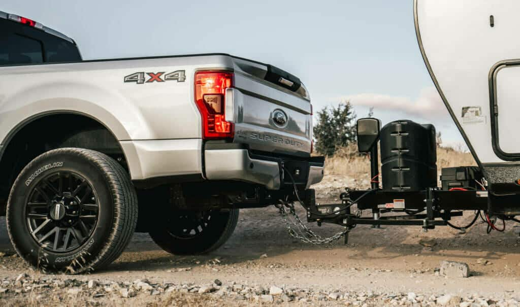 best trailer hitch for safety