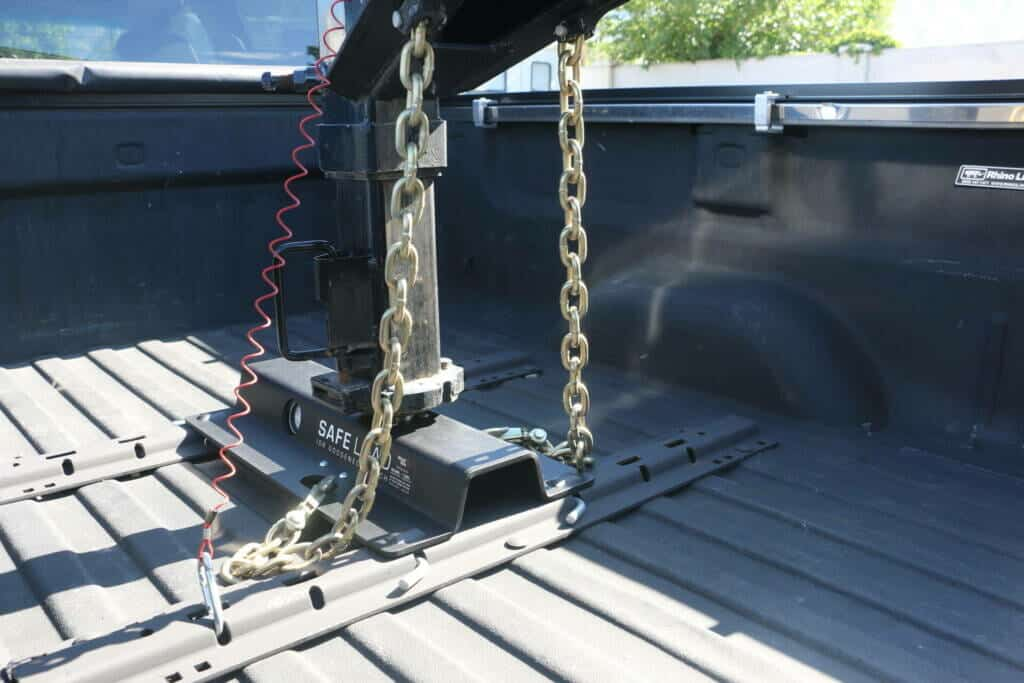 best tow hitches for safety