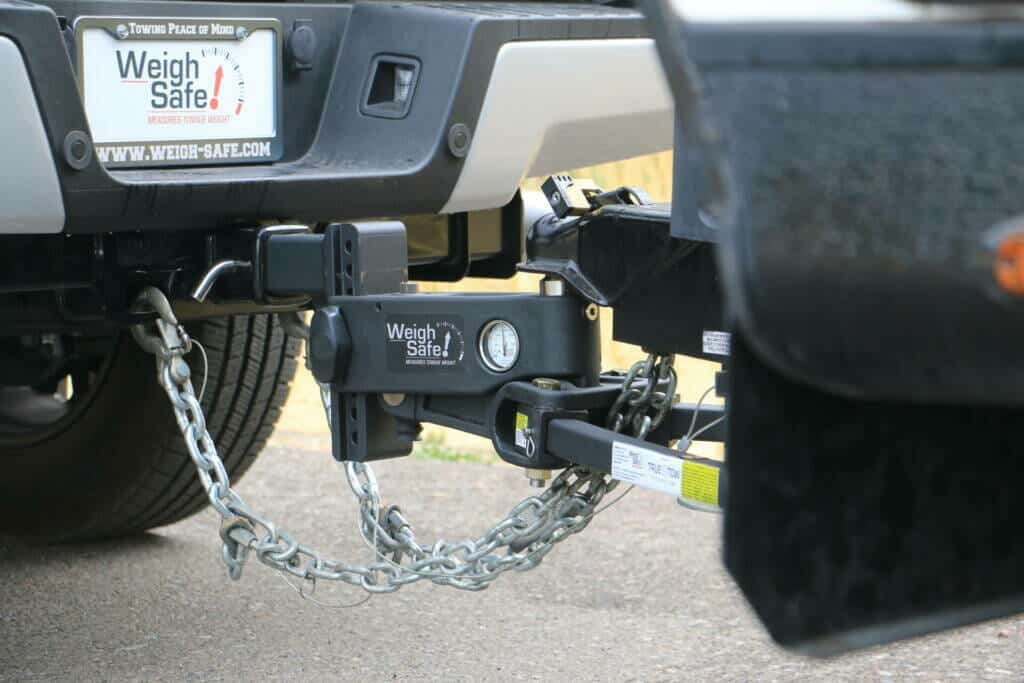Guide to Weight Distribution Hitches
