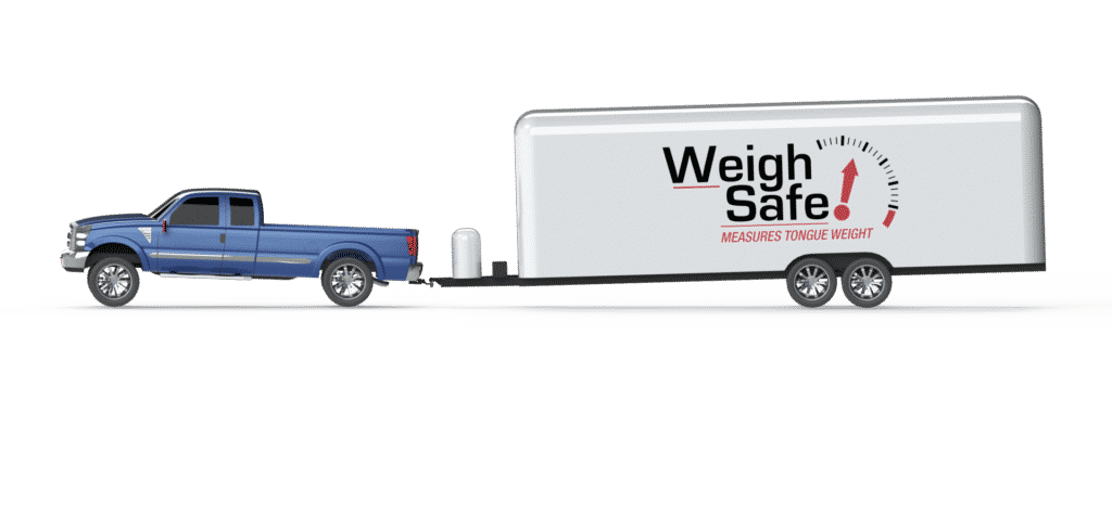 Weigh Safe Weight Distribution Hitch