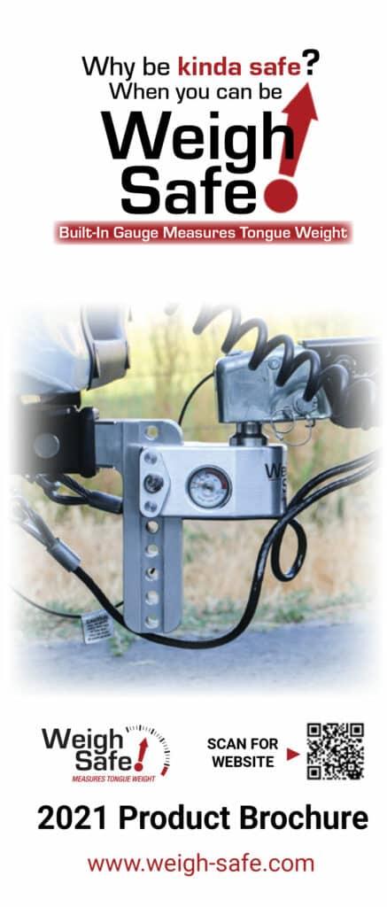 Weigh safe equipment